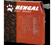 BENGAL  公路車不鏽鋼剎車內線(盒裝)