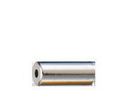BENGAL 剎車線外管端套(銀)