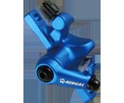 BENGAL 機械碟煞組(藍)