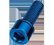 BENGAL 前叉螺絲(藍)
