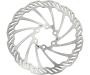 BENGAL 固定式碟盤(180mm)