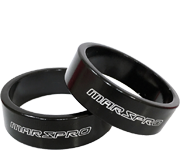 MARSPRO 鋁墊圈(黑)