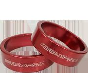 MARSPRO 鋁墊圈(紅)