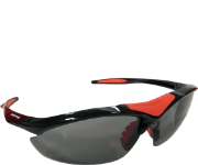 MARSPRO抗UV400護目鏡/黑框