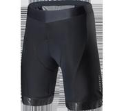 專業版透氣短車褲